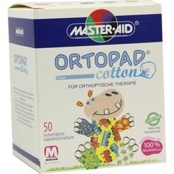 ORTOPAD COTTON BOYS MEDIUM