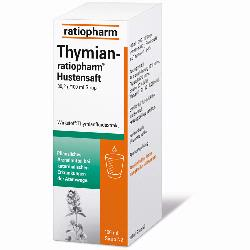 THYMIAN RATIO HUSTENSAFT